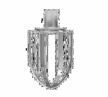 Univex 1020197 mixer attachments