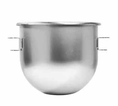 Univex 1035023 mixer bowl