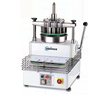 Univex DR11 dough divider rounder
