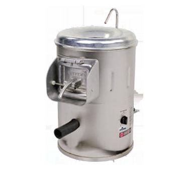 Univex G-PEELER potato peeler