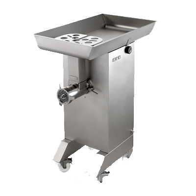Univex MG32 meat grinder, electric