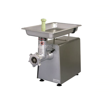 Univex MG89 meat grinder, electric