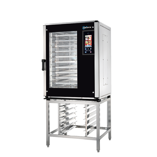 Univex MP10TE convection oven, electric
