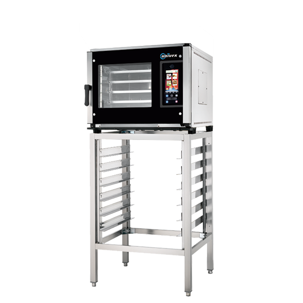 Univex MP4TE convection oven, electric