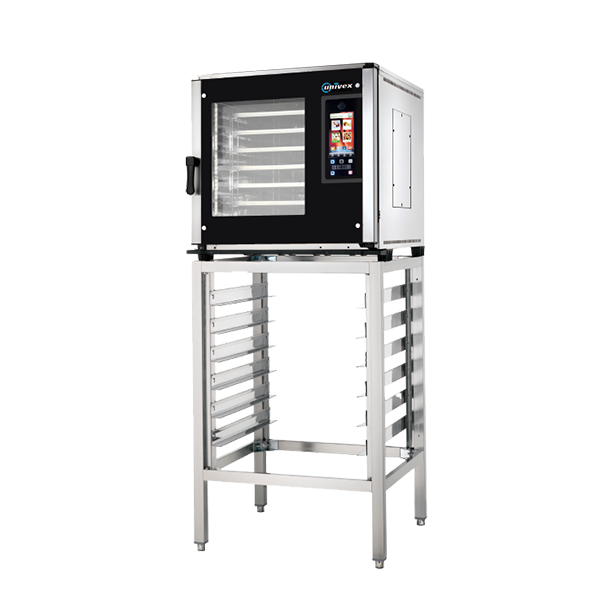 Univex MP6TE convection oven, electric