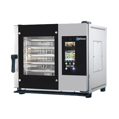 Univex MPG5TE convection oven, electric