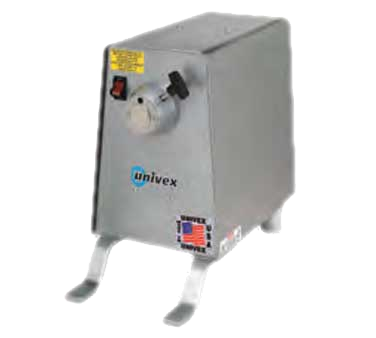 Univex PM91G drive unit, shredder slicer