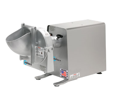 Univex PM91-PK1 drive unit, shredder slicer