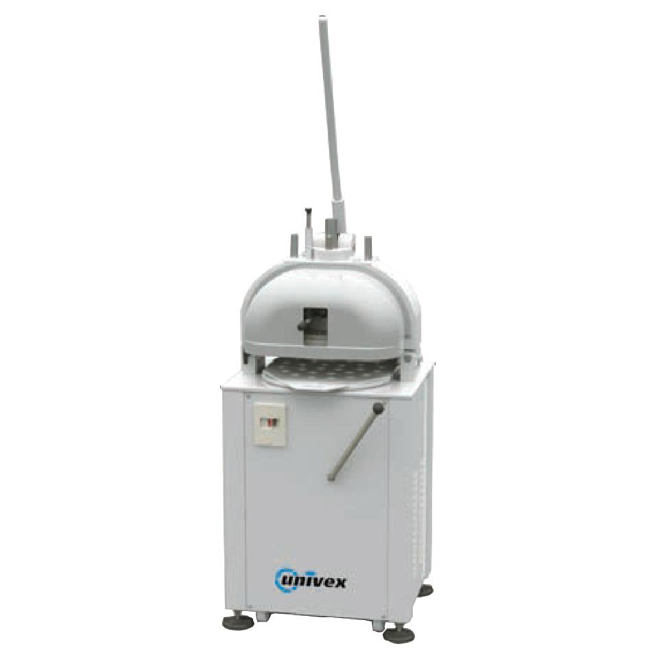 Univex SBDR52 dough divider rounder