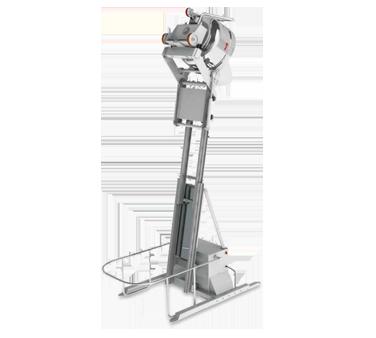 Univex SBLA mixer bowl lift