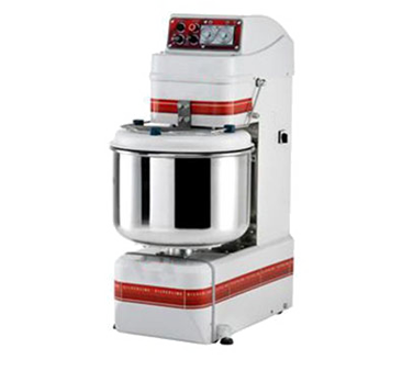Univex SL160 mixer, spiral dough