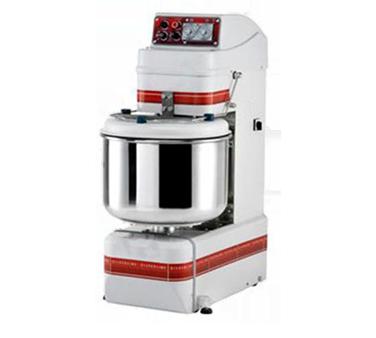 Univex SL200 mixer, spiral dough