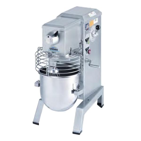 Univex SRM12+ mixer, planetary