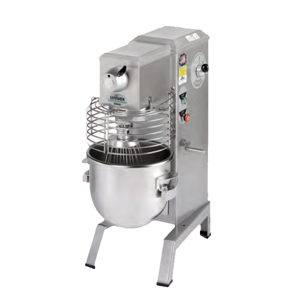 Univex SRM20+ mixer, planetary