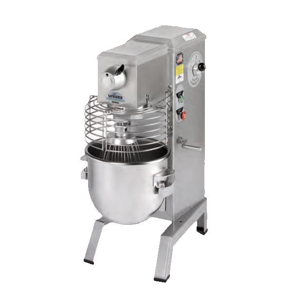 Univex SRM20 W/O mixer, planetary