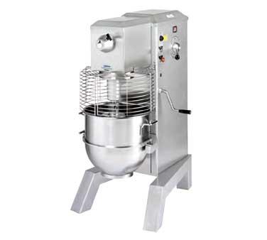 Univex SRM60+ mixer, planetary