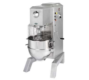 Univex SRM80+ mixer, planetary