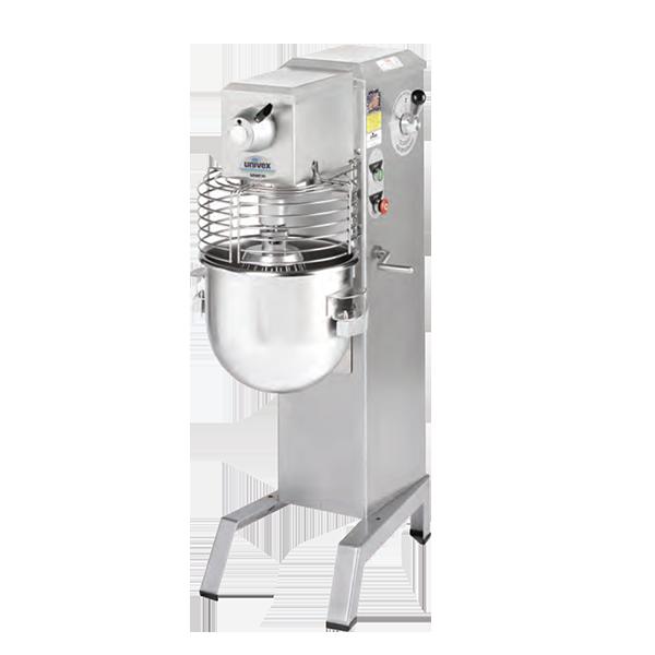 Univex SRMF20 mixer, planetary