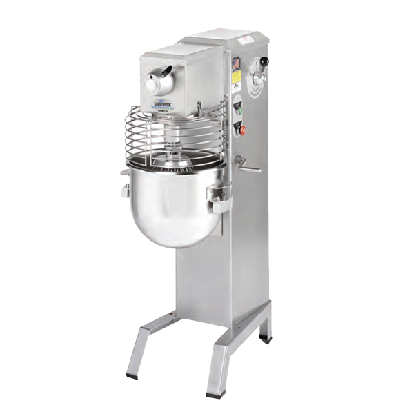 Univex SRMF20 W/O mixer, planetary