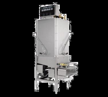 CMA Dishmachines CMA-180TC dishwasher, door type
