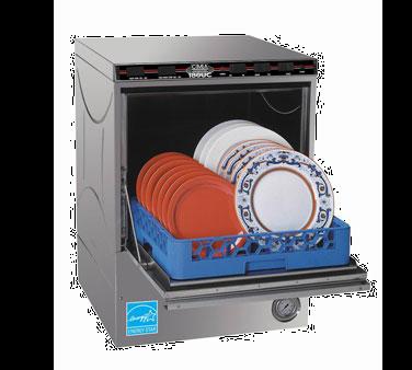 CMA Dishmachines CMA-180UC dishwasher, undercounter