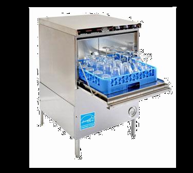 CMA Dishmachines CMA-181 GW W/SR glasswasher