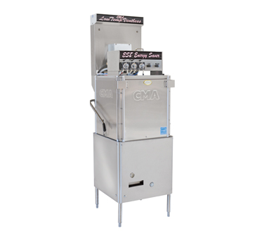 CMA Dishmachines EST-3-D dishwasher, door type