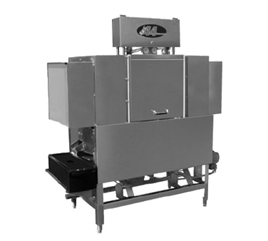 CMA Dishmachines EST-44 w/E Temp dishwasher, conveyor type