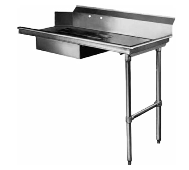 CMA Dishmachines SR-26 dishtable, soiled