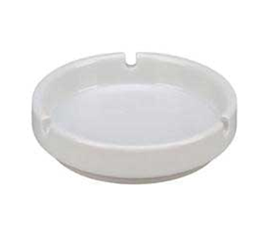 Vertex China AST-3-P ash tray, china