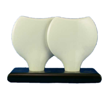 Vertex China AV-PS salt / pepper shaker, china