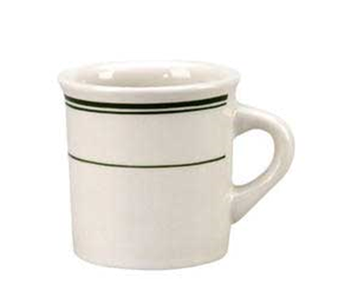 Vertex China DMG-38 mug, china