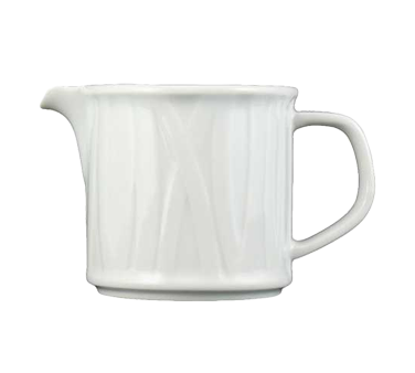 Vertex China GV-CM-B creamer / pitcher, china