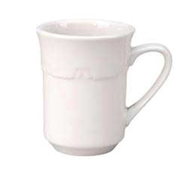 Vertex China KF-17 mug, china