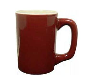 Vertex China LH-BDW mug, china