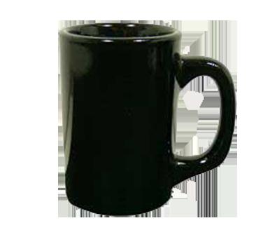 Vertex China LH-BK mug, china
