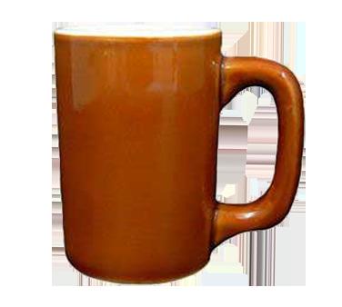 Vertex China LH-BW mug, china