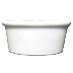 Vertex China RMK-67-P ramekin / sauce cup, china