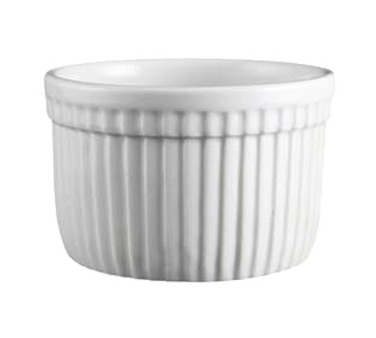 Vertex China RMK-6-P ramekin / sauce cup, china