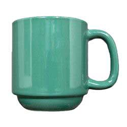 Vertex China SM-FG mug, china
