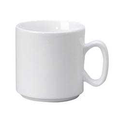 Vertex China SM-RB-WBD mug, china