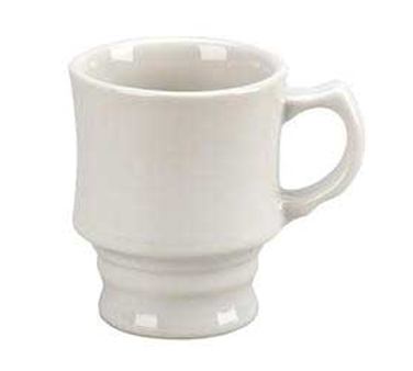 Vertex China TC-W mug, china
