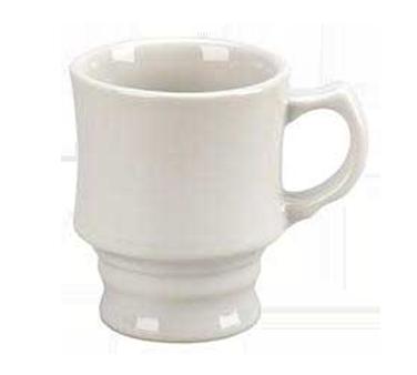Vertex China TC-W mug, china