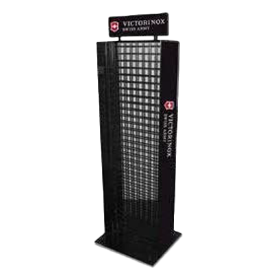 Victorinox Swiss Army 10013 merchandising rack