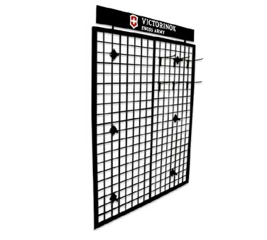 Victorinox Swiss Army 10015 merchandising rack