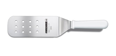 Victorinox Swiss Army 40443 turner, perforated, stainless steel