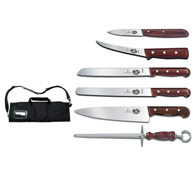 Victorinox Swiss Army 46047 knife set