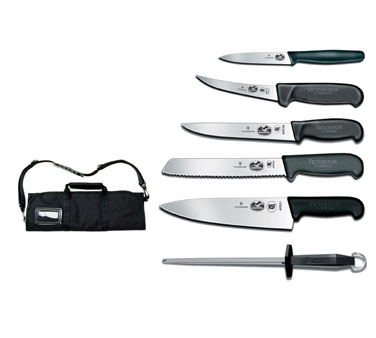 Victorinox Swiss Army 46149 knife set