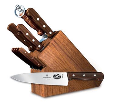 Victorinox Swiss Army 46153 knife set