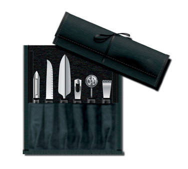 Victorinox Swiss Army 46550 garnish set